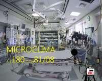 Valutazione del Rischio Microclima