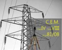 Valutazione dei rischi derivanti dall'esposizione a Campi Elettromagnetici (CEM).